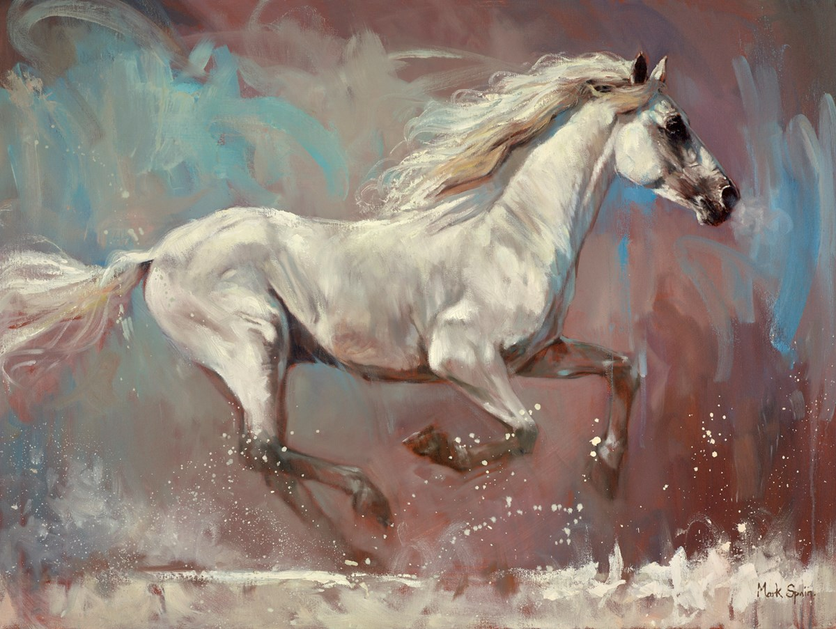 Galloping I